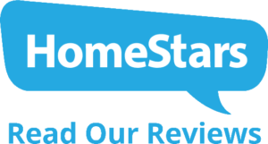 Why use us? Read our reviews on HomeStars